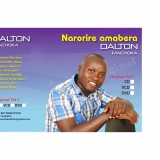 Dalton Machoka