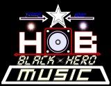 Black hero