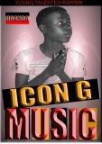 ICON G rapper