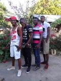 C.O.Gzee Crew