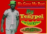 Tenypol The Lucky Boy