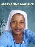 Maryanne Maurice