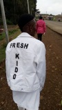 Fresh Kidd