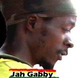Jah Gabby Ifrika