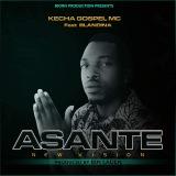 Kecha Gospel Mc