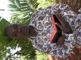 Godfrey Gospel Musician