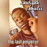 Khalifah the poet