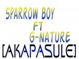 Sparrow Boy
