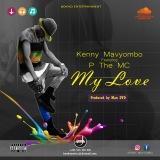 Kenny Mavyombo