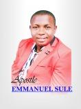 Apostle Emmanuel Sule
