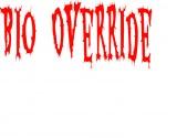 Bio Override