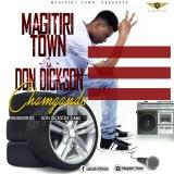 Magitiri town