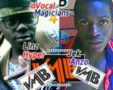 VMB [ Jek Anzo and Linz Hyper ]