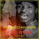 King Zyomo