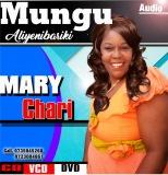 Mary Chary