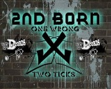 2nd Born-Twoticks