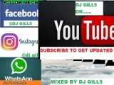 DJ GILL5