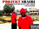 Project Shairi