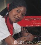Lilian Mwikya