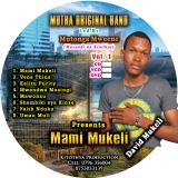 Mutonga mweene mutha original band