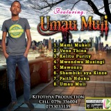 mutonga mweene Mutha original-band