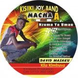 kisiiki JOY Band