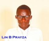 Lin B Prayza