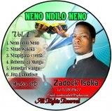 Zadock Isoka