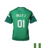 Billy J