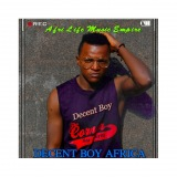 Decent Boy Africa
