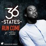 36 States
