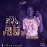 Eddy Pizzoo