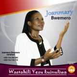 JoanMary Bwemero