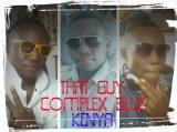 Complex Blue Kenya