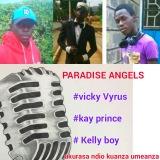 Paradise Angels