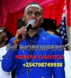 THE WORSHIPERS MINISTRY KENYA