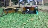 Gwevedzi afro-acoustics Band