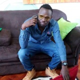 Lang' Katalan'g The Luo Flow Rapper