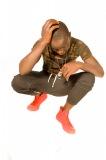 G.boy Kenyan artist