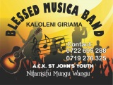 Blessed Musica Band
