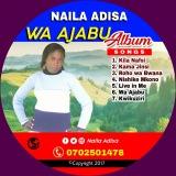 Naila Adisa