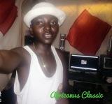Africanus  Classic