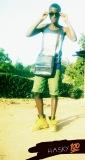 Halifa hasky kid malawi