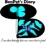 BenPet the wordsmith