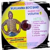 mukuanima boyz