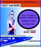 Trey Saphine
