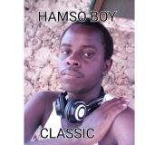 Hamso boy