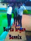 Berto bryan