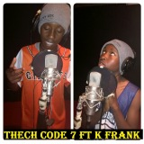 Thech code 7 ft Grey Wizzy