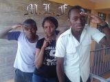 M.L.F(mama love family)
